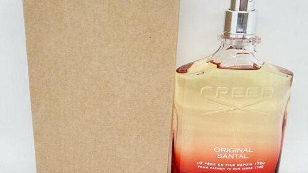 Creed Original Santal for Men by Creed EDP (Tester Box)