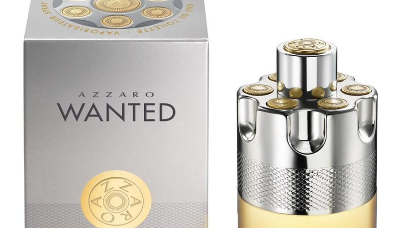 Azzaro Wanted for Men by Azzaro EDT