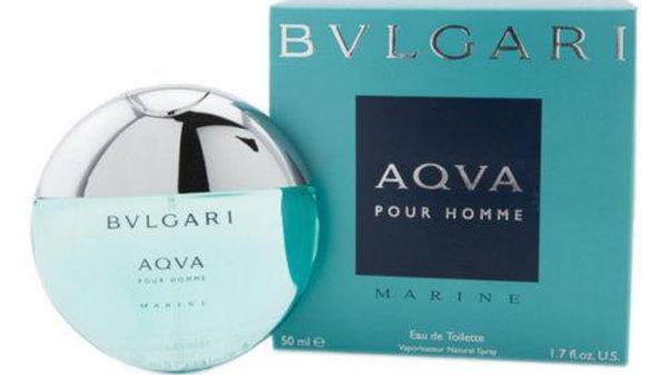 Aqua Marine Pour Homme by Bvlgari EDT for Men