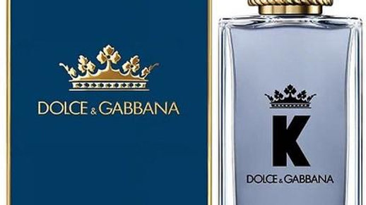 Dolce & Gabbana K for Men EDT