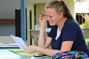 photo of Jen studying.jpg
