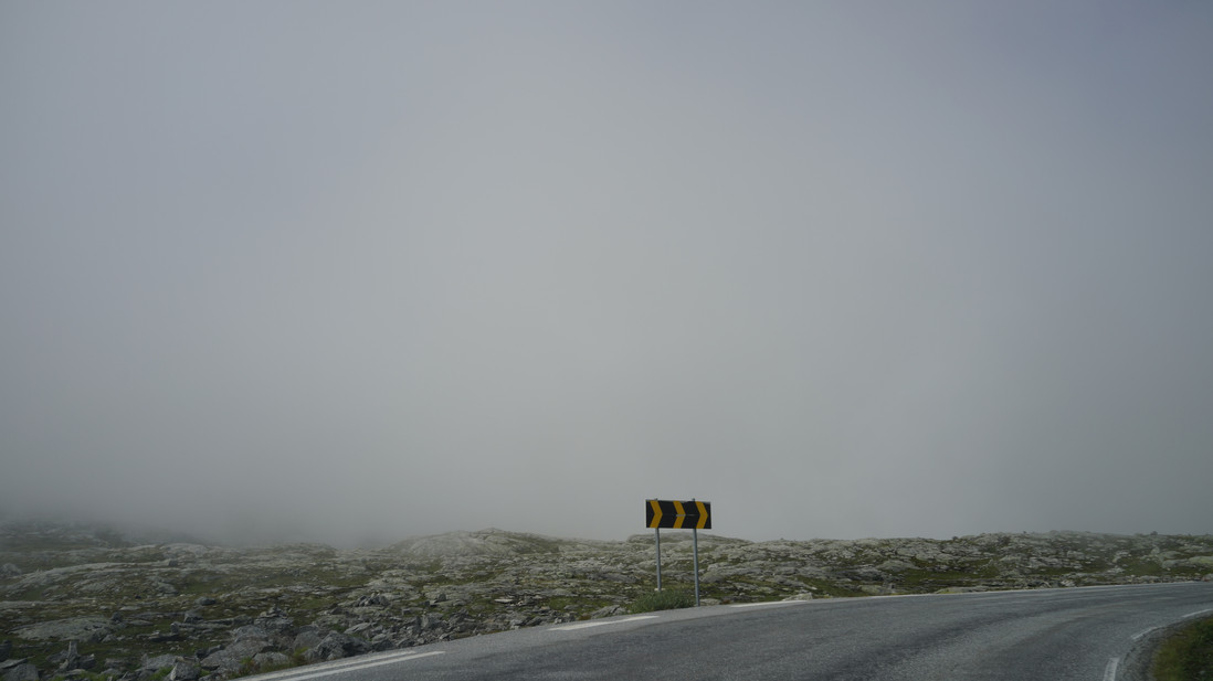 Of fjells, fosses, fjords & trolls
