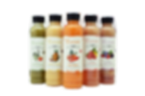juicedr smoothies bangkok juice cleanse น้ำผลไม้ปั่น ส่งถึงบ้าน
