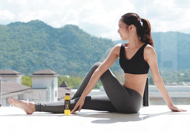 juicedr diet how to lose weight yoga healthy วิธีลดน้ำหนัก สูตรลดน้ำหนัก หุ่นดี