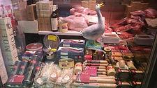 Gran selección de foies de oca Rougie, patés y ahumados en nuestro Rincón Gourmet