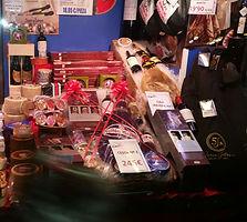 Gran selección de productos en los escapartes de nuestro establecimiento