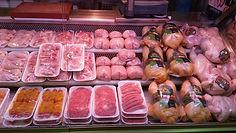 Carnicería y aves en Alimentación Villergas de Madrid