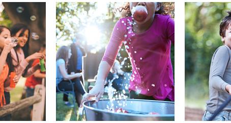 Great Summer Activities for Homeschoolers