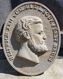 Fürst Reuss