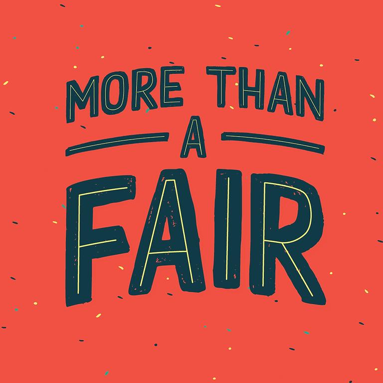 Weber County Fair