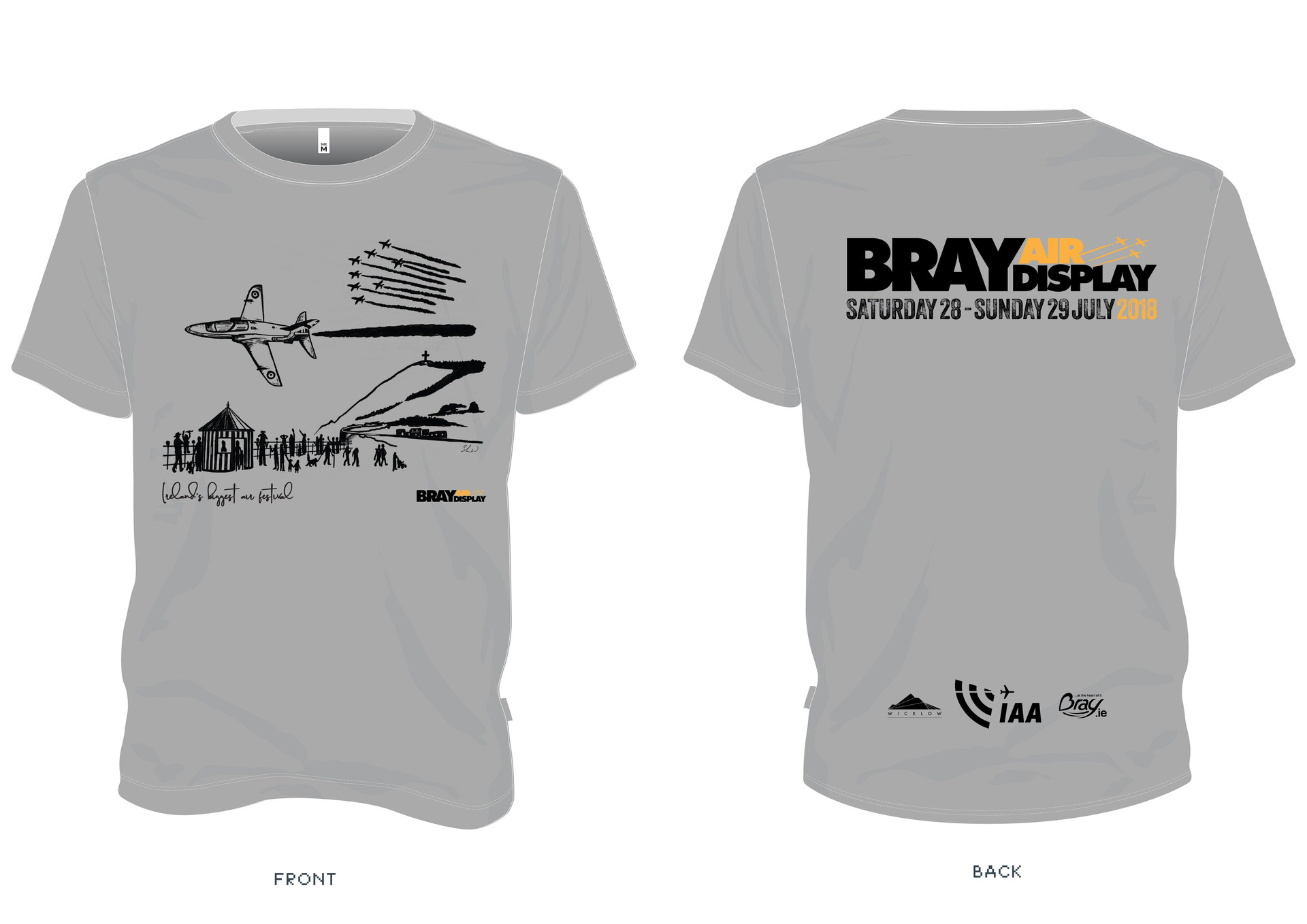 Bray Summer Festival
