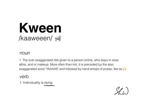 Slay Ma KWEEN