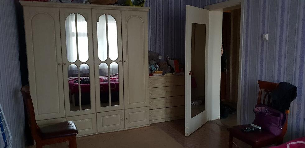 Однокомнатная квартира с ремонтом ул. Дербентская