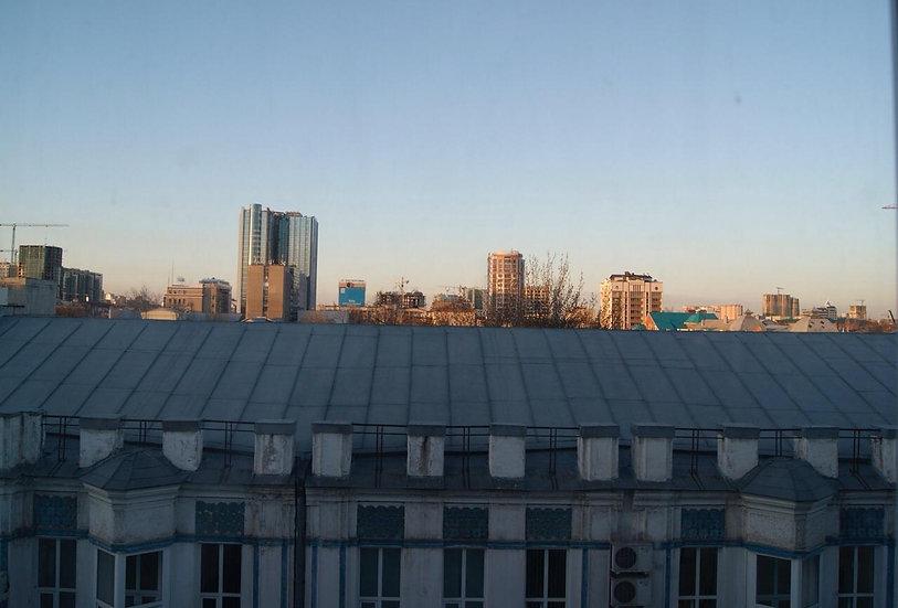 Двухкомнатная квартира в самом центре. Ул. Красная