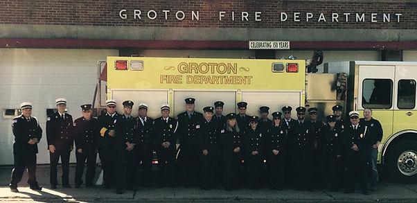 Groton FD