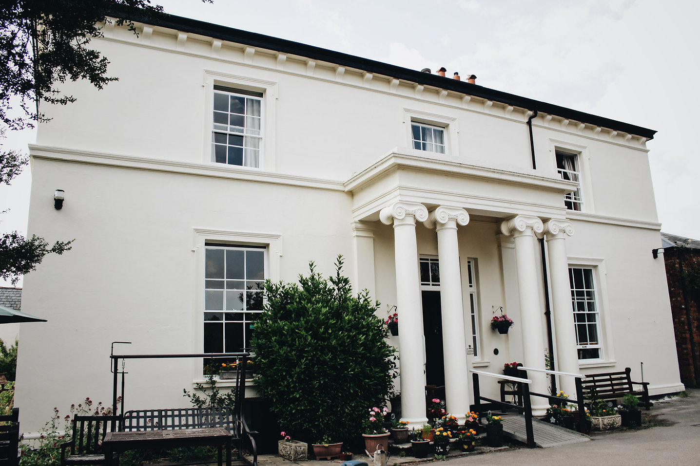 The Old Rectory Care Home