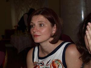 Юлия Сургучева