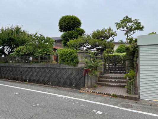 【松橋町松橋の土地、お預かりさせて頂きました!】