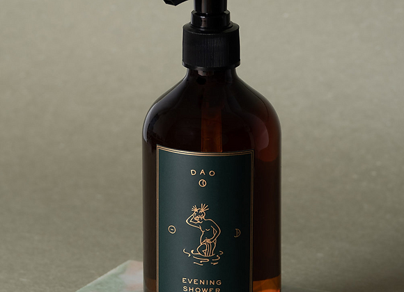 Scent of Dao Evening Shower Gel (300ml)