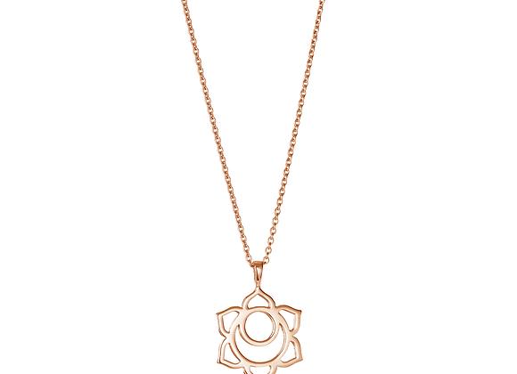Sacral Chakra Necklace