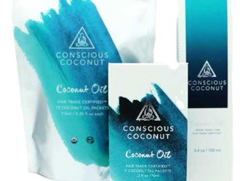 Conscious Coconut Gift Sets