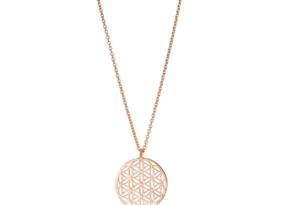 Flower of Life Classic Necklace