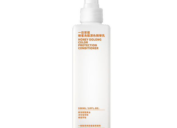 TEAORY Hair Conditioner ⼀⽇茶道髮絲修護精華乳/潤⾊精華乳(300ml)
