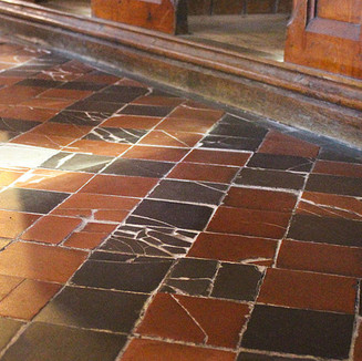 The Church Floor