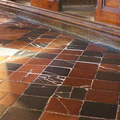 The Church Floor