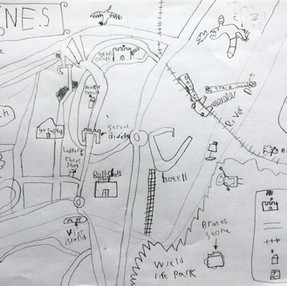Totnes Maps