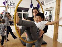 My Gravity Fitness Kids Parties