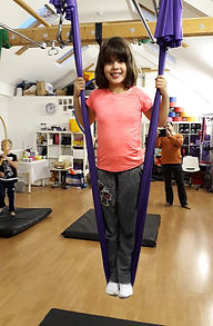 My Gravity Fitness and Dance Aerial Kids Classes London