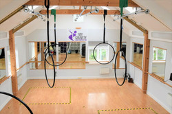 Aerial Hoop Classes and Aerial Fitness My Gravity Fitness London