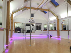 Pole Fitness and Pole Dance Classes My Gravity Fitness London