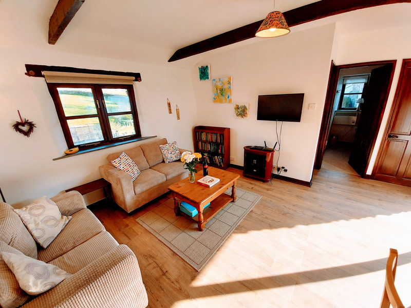 The Stables - Lounge