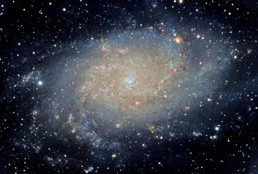 Star Gazing at Northcote