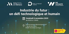 BANDEAU CONFERENCE INDUSTRIE DU FUTUR CO