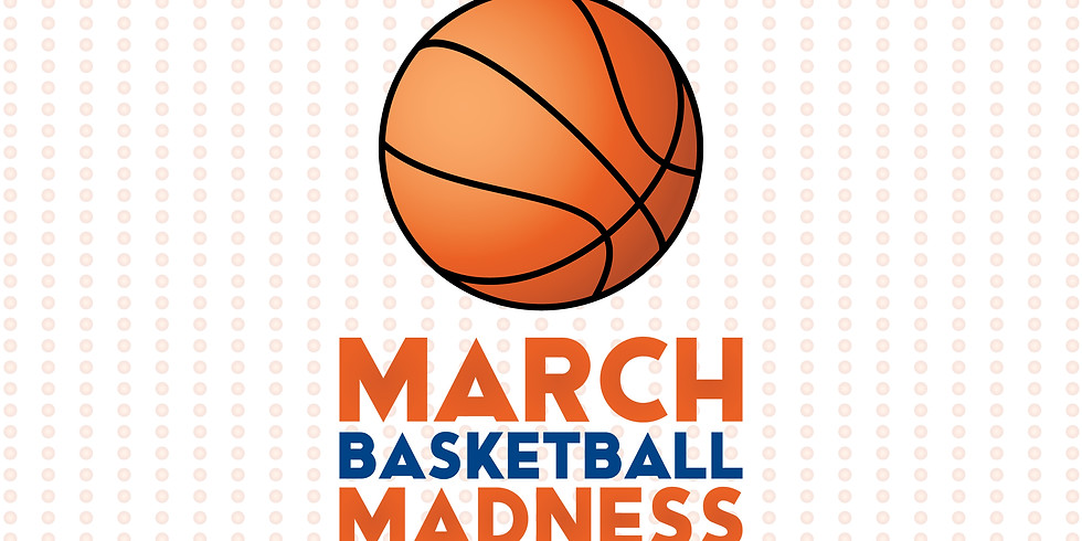 March Madness Brackets!