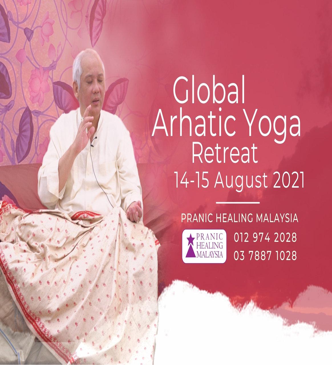 Global Arhatic Yoga Retreat