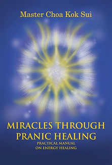 MCKS Miracles Through Pranic Healing