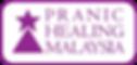 Pranic Healing Malaysia Logo