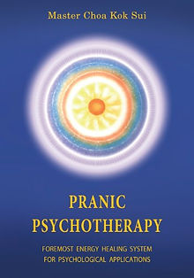 MCKS Pranic Psychotherapy