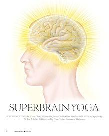 MCKS Superbrain Yoga