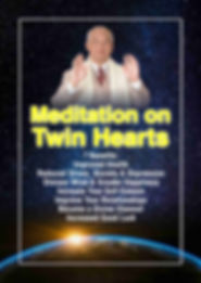 Meditation on Twin Hearts
