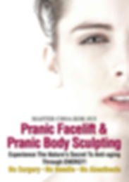 Pranic Facelift & Body Sculpting