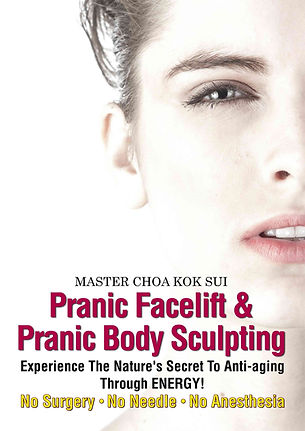 Pranic Facelift & Body Sculpting