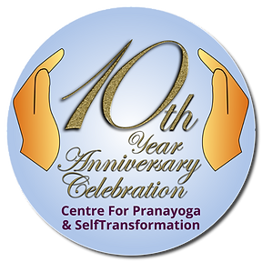 10th Year Anniversary Celebration for Centre For Pranayoga & SelfTransformation