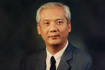 Grand Master Choa Kok Sui