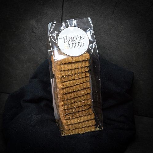 Biscuit aux noisettes (125g)