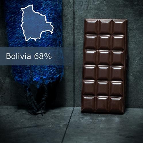 Grand Cru Bolivia 68% (100g)